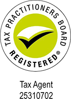 Registered tax agent